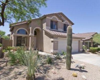 10223 E Hillery Dr, Scottsdale, AZ 85255 4 Bedroom House
