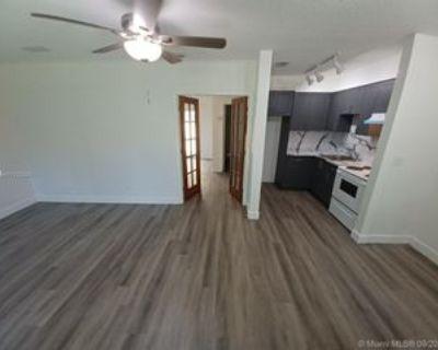 314 Ne 5th Ct #3, Dania Beach, FL 33004 1 Bedroom Apartment