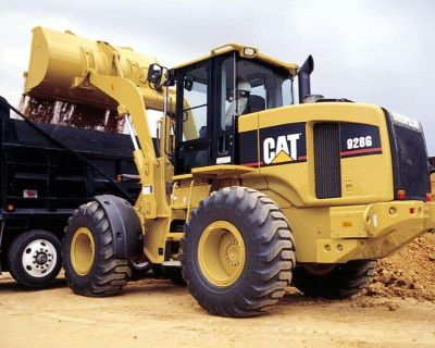 Heavy equipment & dump truck funding - Bad credit OK