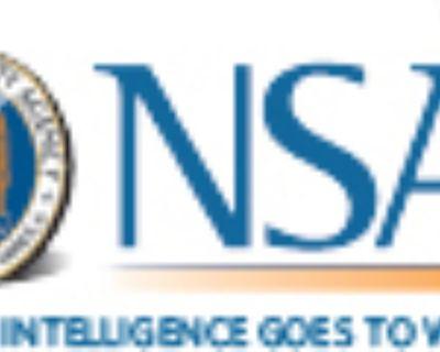 NSA Summer Internship - Business and Workforce Support