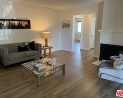 3335 Military Ave #J, Los Angeles, CA 90034 2 Bedroom Apartment