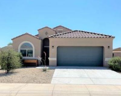 41975 W Lago St, Maricopa, AZ 85138 4 Bedroom House