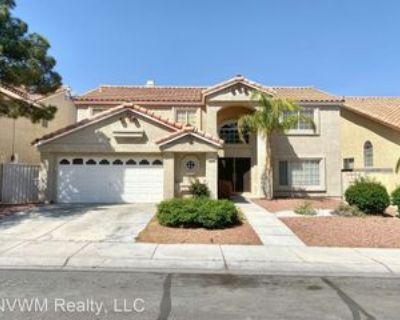 8248 Aqua Spray Ave, Las Vegas, NV 89128 4 Bedroom House