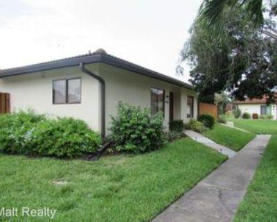 1412 Park Shore Cir #4, Fort Myers, FL 33901 2 Bedroom Apartment