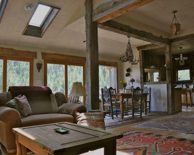 Magical Mountain Getaway - Eldora Ski Resort, 7mi away - Nederland