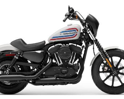2021 Harley-Davidson Iron 1200 Sportster San Antonio, TX
