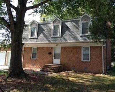 217 Saddler Dr #1, Newport News, VA 23608 4 Bedroom Apartment