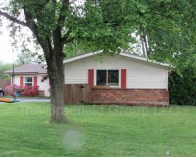2101 Bending Willow Dr, Kettering, OH 45440 3 Bedroom House
