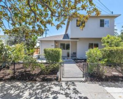 542 Laurel St #1, Redwood City, CA 94063 4 Bedroom Apartment