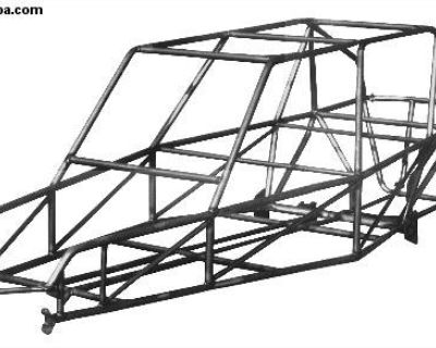 Stalker 2+2 Sandrail Chassis 4 Seat