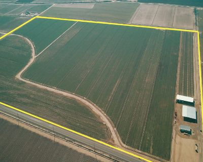 71.978 Acres with Water Rights