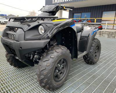 2021 Kawasaki Brute Force 750 4x4i EPS ATV Sport Utility Orlando, FL