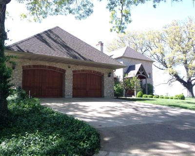 Quincy Luxury Huge Magnificent Mansion Mississippi River! SPECIAL! - Quincy