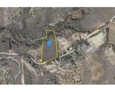 Foreclosure Property in Bent, NM 88314 - Round Mountain Rd