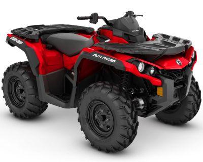 2022 Can-Am Outlander 850 ATV Utility Norfolk, VA