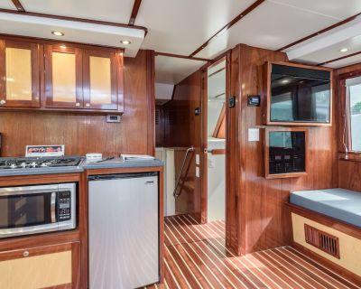 43' Luxury Charter Boat - Stock Island
