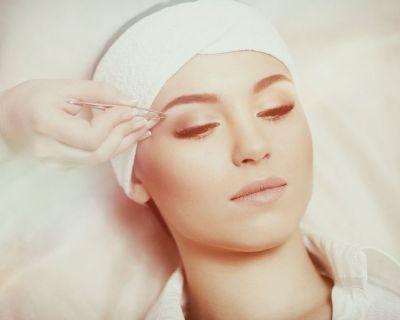 Facial Waxing For a Smooth Finish – Voga Salon