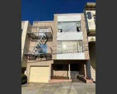 1534 10th Avenue ##4, San Francisco, CA 94122 2 Bedroom Apartment