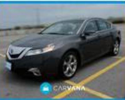 2011 Acura TL Gray, 77K miles