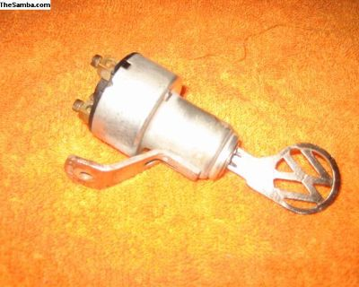 1960 only beetle original ignition switch with key