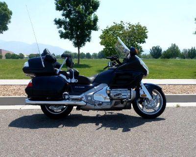 2009 Honda GL1800 HONDA GOLDWING
