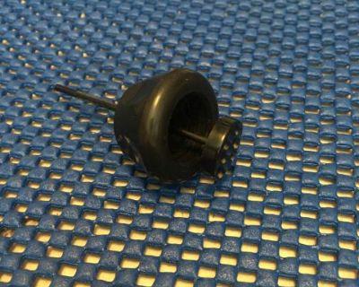 German wiper knob w plunger, 1967 bug