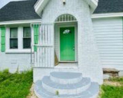 610 Glenwood St, Mobile, AL 36606 3 Bedroom House
