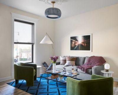 Apartment - Vintage + Modern, Chicago, IL