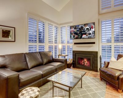 The Three Kings Residence - 2BR Townhouse - Park City