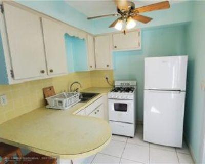 3208 Ne 5th Ct #1, Pompano Beach, FL 33062 Studio Apartment