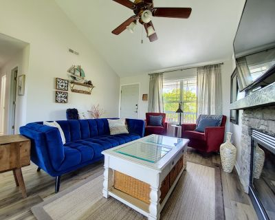 Seabiscuit Cottage #05 The cottage with a view! Pet friendly with fee - Taylorsville