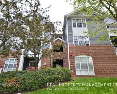 Recently Updated Condo For Rent in the Heart of Ashburn!