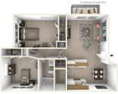 Beacon Hill Apartments - Iris