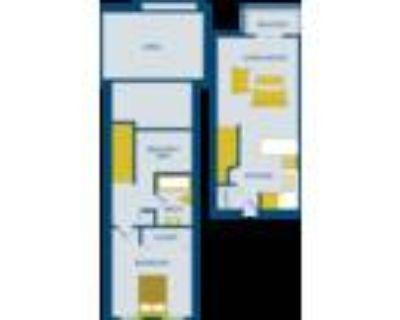 Harbor Pointe Apartments - 1 Bedroom Loft
