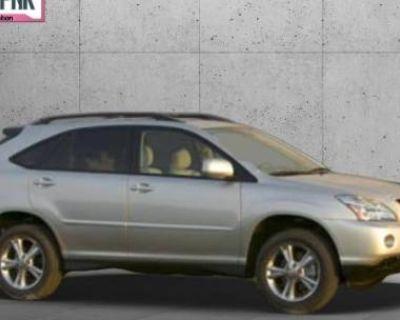 2006 Lexus RX RX 400h