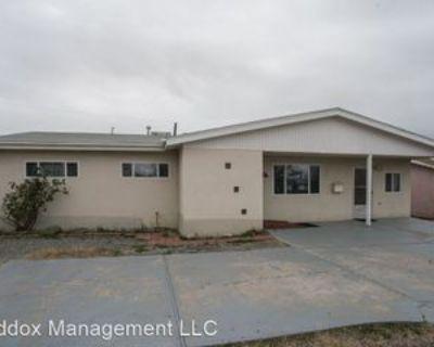 11612 Constitution Ave Ne, Albuquerque, NM 87112 3 Bedroom House
