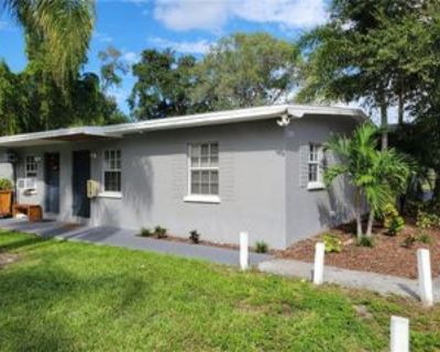 1120 Pinellas St #B, Clearwater, FL 33756 2 Bedroom Apartment