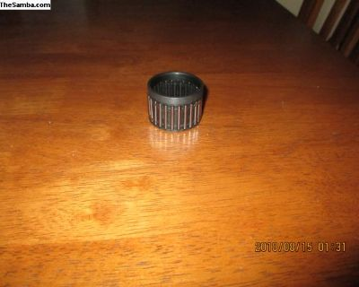 Porsche 644 741 main shaft bearing