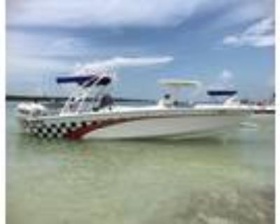 30 foot Concept Marine Ultimate Edition