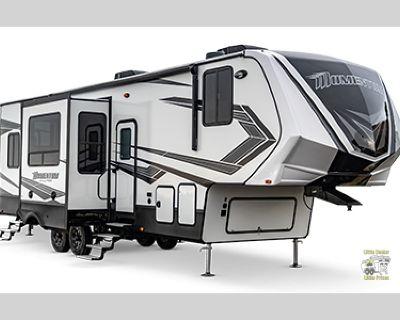 2022 Grand Design Momentum G-Class 350G