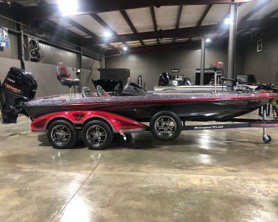 2017 Ranger 521C Bass Boats Bolivar, MO