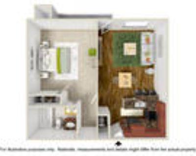 Woodland Trio Apartments - 1 Bedroom 1 Bath