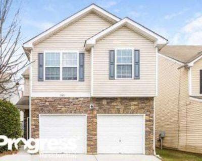 1585 Tigris Ct, Atlanta, GA 30349 3 Bedroom House
