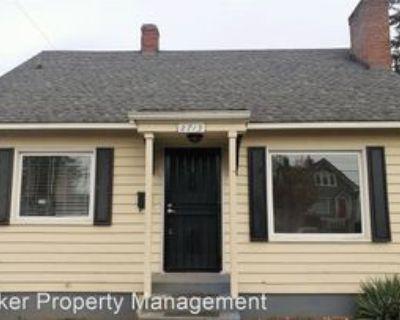 2713 N Stevens St, Tacoma, WA 98407 3 Bedroom House