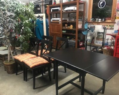 Yard Sale, May 4, 8 AM - 3 PM, 85 Holly Grove, Williamsburg, VA  23185 off Jamestown rd