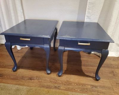 Nightstands/End Tables-Set of 2