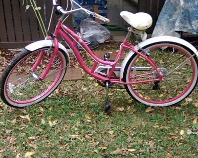 """Schwinn """"Lulu"""" bike"""