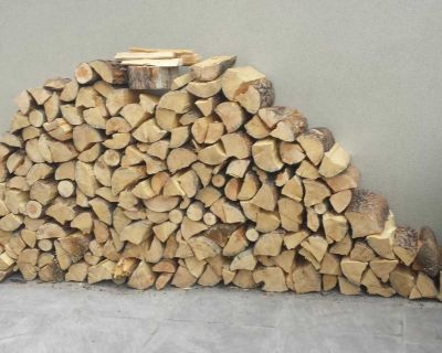 Spruce/Pine mix Firewood for Sale