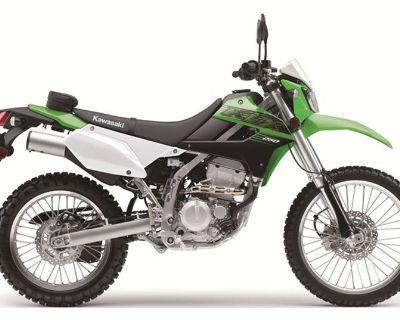 2020 Kawasaki KLX 250 Dual Purpose Shawnee, KS