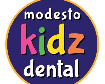 Kids dental care pediatric dentist in Modesto | Modesto Kidz Dental CA